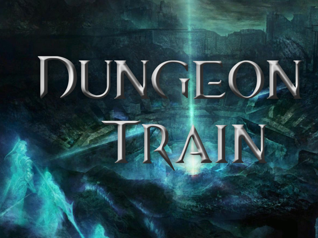 Dungeon Train